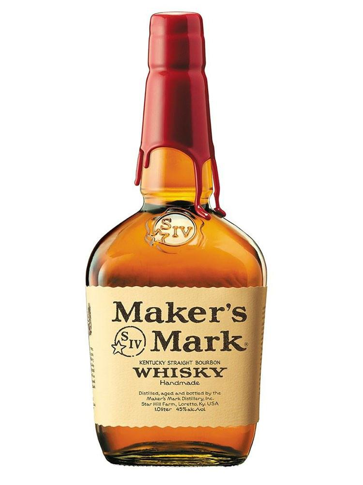Makers Mark - 70cl