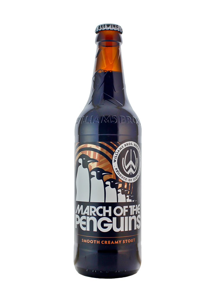 Williams Brothers - March Of Penguin 500ml