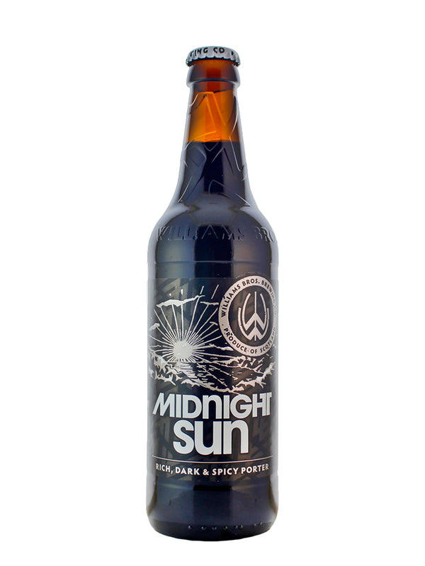 Williams Brothers - Midnight Sun 500ml