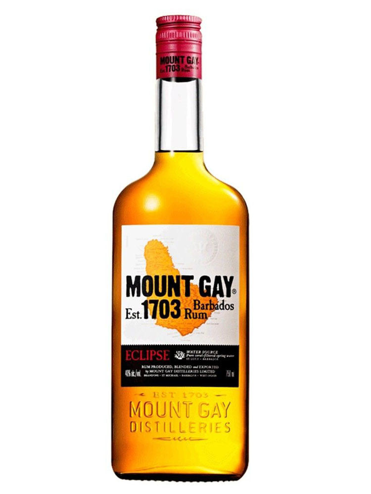 Mount Gay - Eclipse 70cl