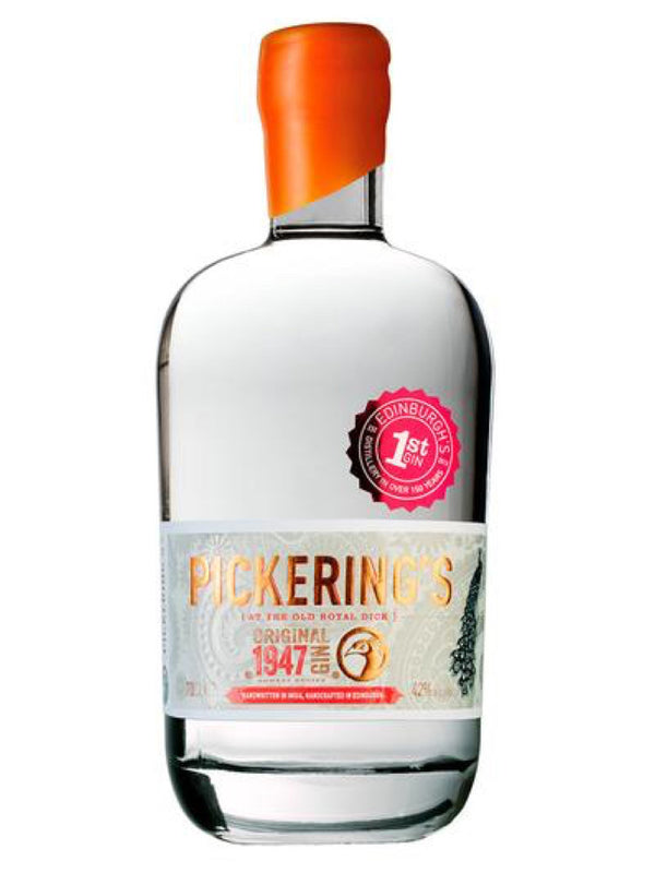 Pickerings - 1947 Gin 70cl