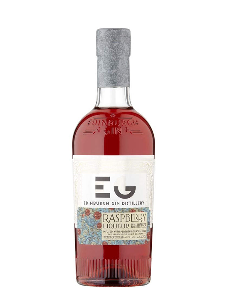 Edinburgh Gin's - Raspberry 50cl