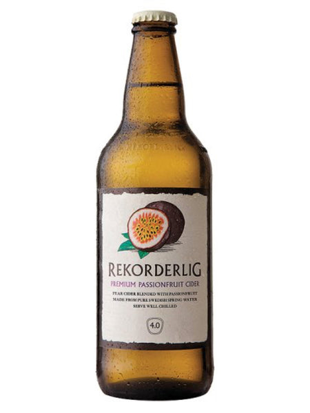 Rekorderlig - Passion Fruit 500ml