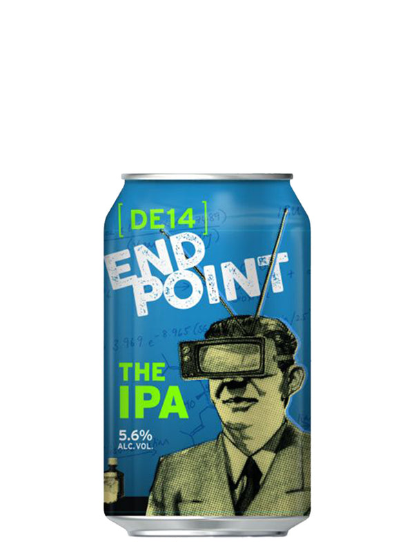 DE14 - End Point IPA 330ml