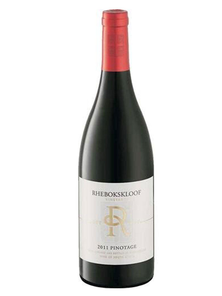 Rhebokskloof Wine Estate - Pinotage 75cl