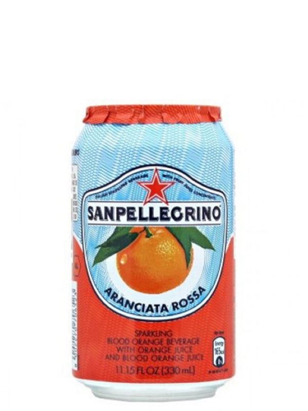 San Pellegrino - Blood Orange 330ml