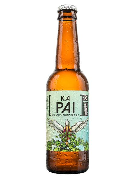 Stewart Brewing - Ka Pai 330ml