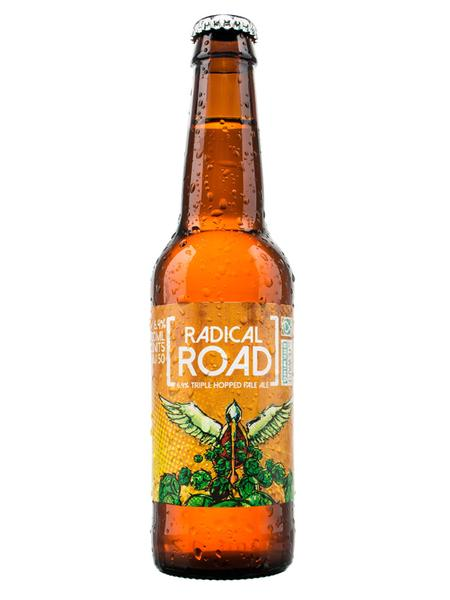 Stewart Brewing - Radical Road 330ml