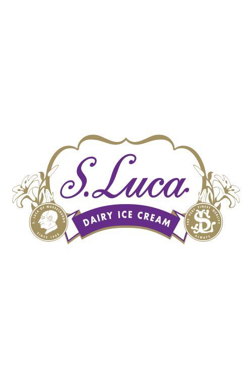 S. Luca - Strawberry Ice Cream 500ml