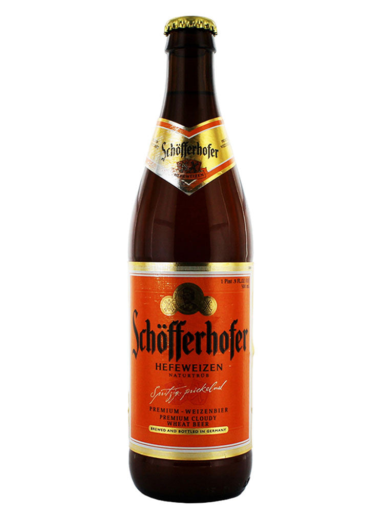 Schofferhofer - Weisse 500ml