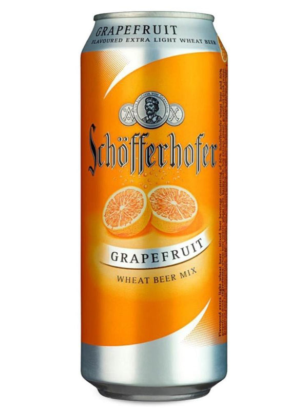 Schofferhofer - Grapefruit Beer 500ml