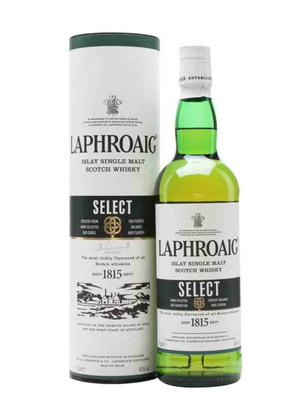 Laphroaig - Select 70cl