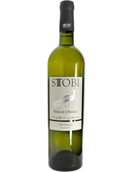 Stobi Winery - Muscat Ottonel 75cl