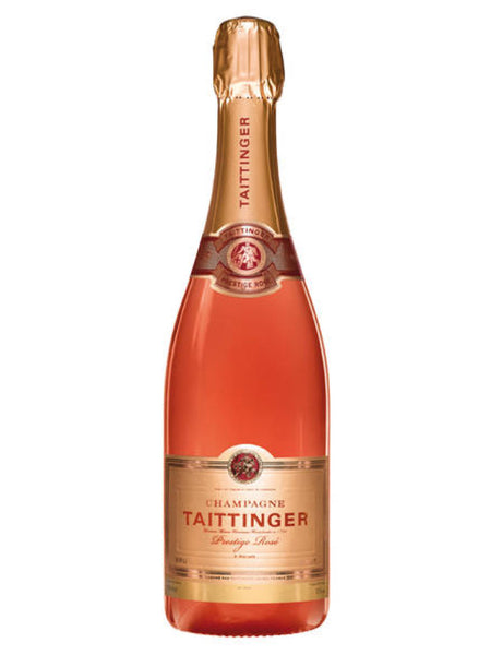 Taittinger Brut Prestige - Rose 75cl