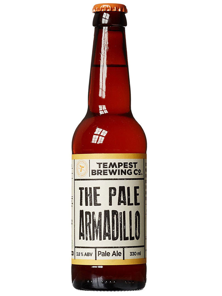 Tempest - The Pale Armadillo 330ml