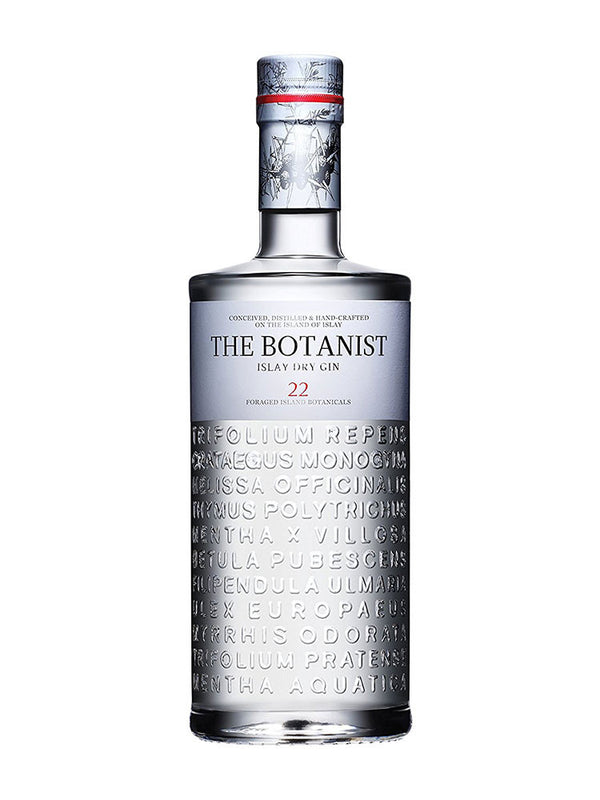 The Botanist - Dry Islay Gin 70cl