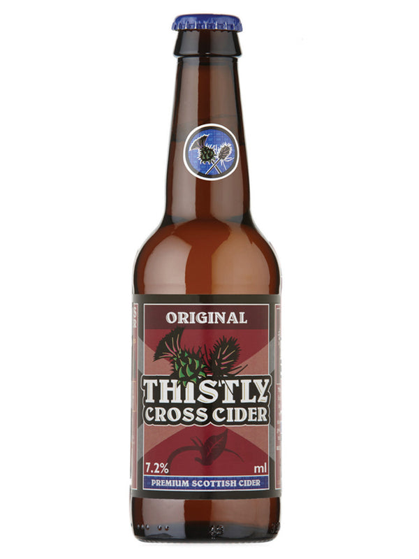 Thistly Cross - Original Sparkling 330ml