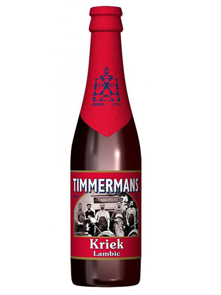Timmermans - Kriek 330ml