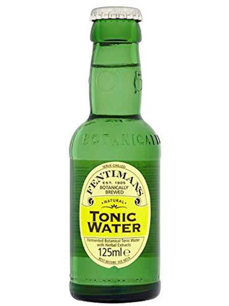 Fentimans - Tonic Water 4 X 125ml