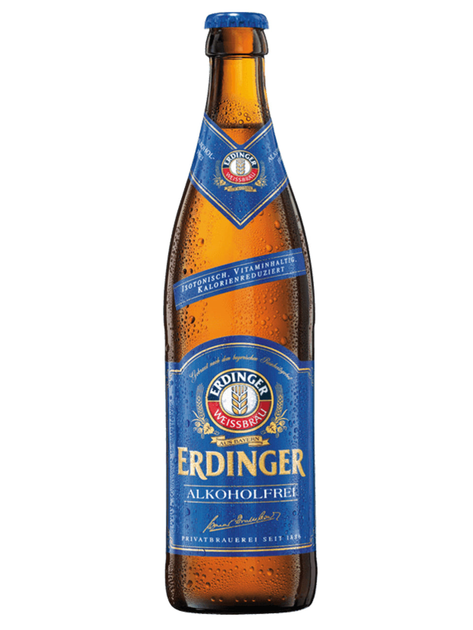 Erdinger - Alcohol Free 500ml