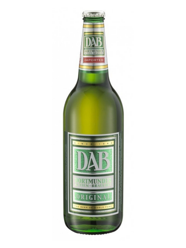 DAB Original - Pilsner 660ml