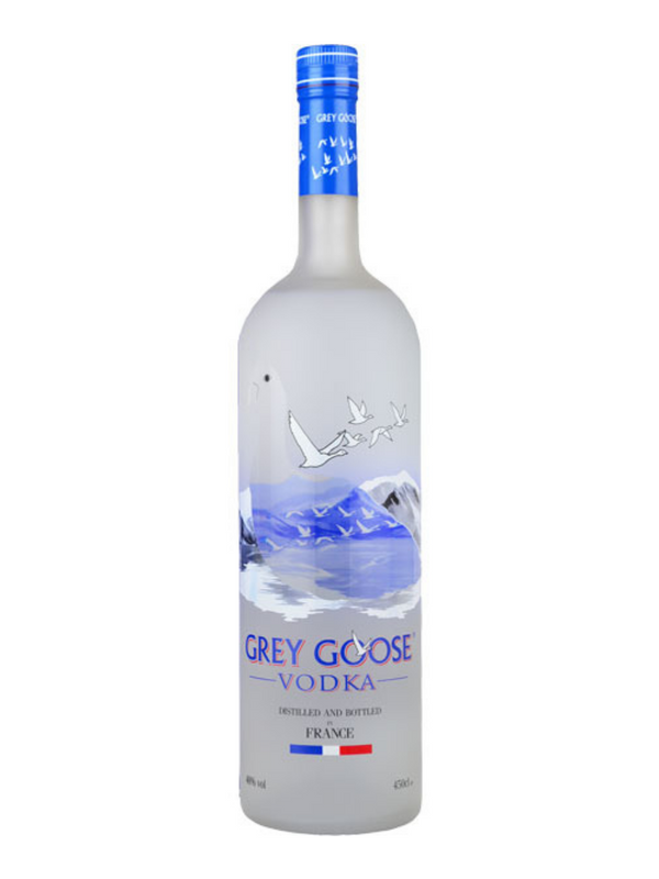 Grey Goose - Vodka 4.5L