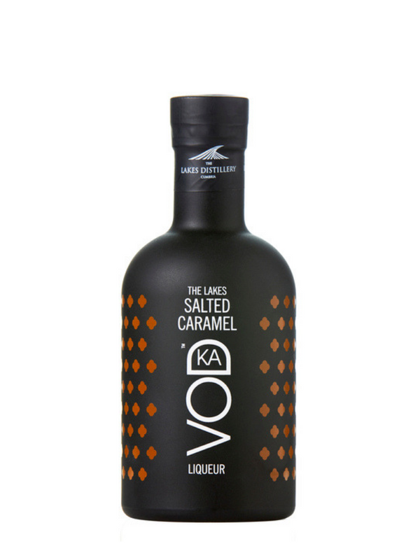 The Lakes - Salted Caramel Vodka 70cl