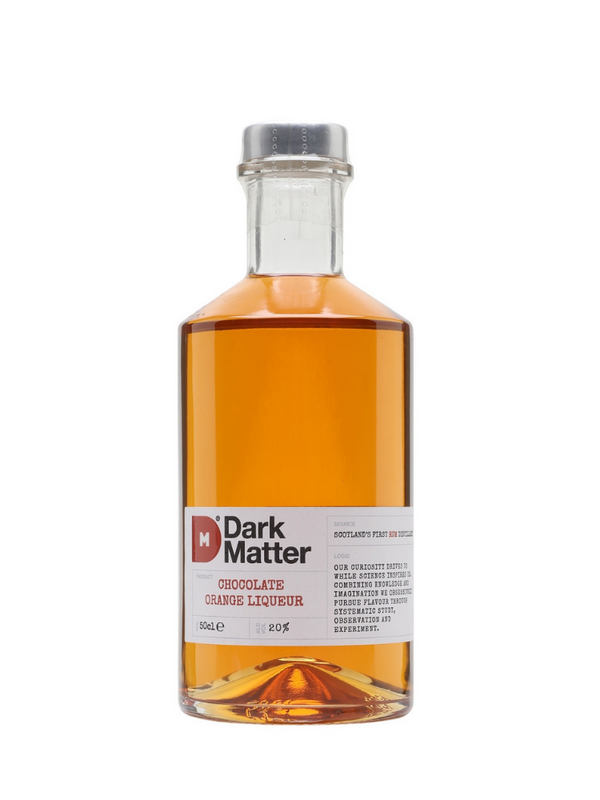 Dark Matter - Chocolate Orange Liqueur 50cl