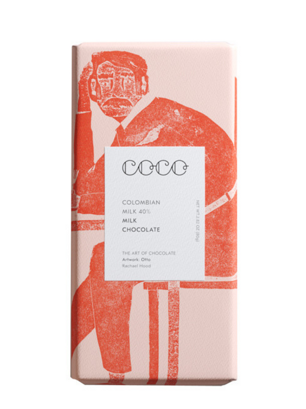 Coco - Colombian Milk 80g