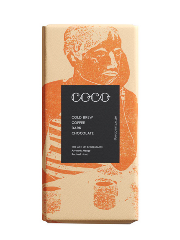 Coco - Cold Brew Coffee 80g