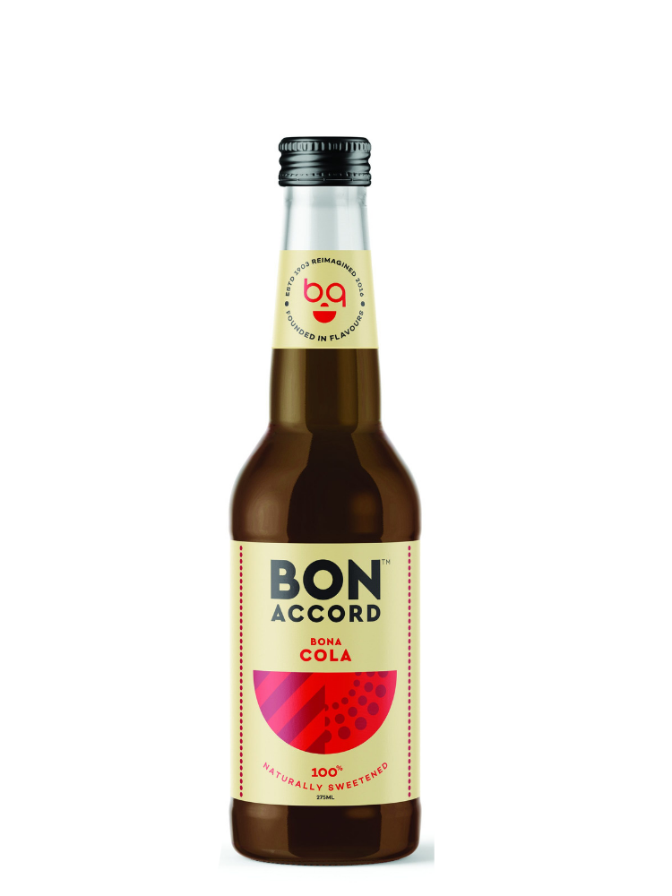 Bon Accord - Bona-Cola 275ml