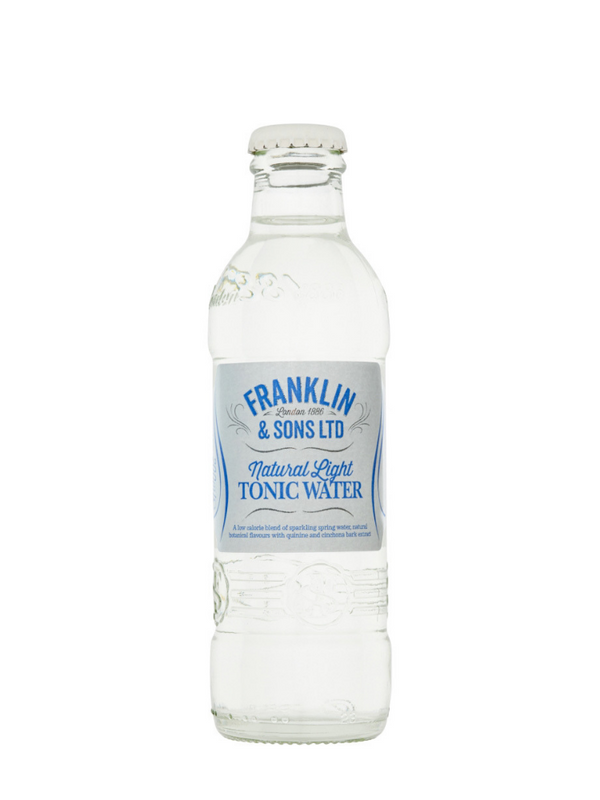 Franklin & Sons - Natural Light Tonic 200ml
