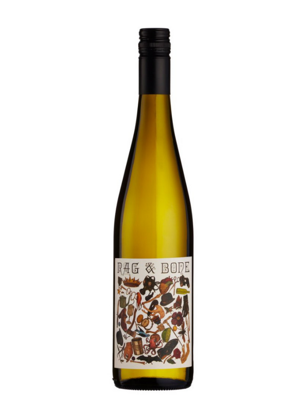 Magpie Estate - 'Rag & Bone' Riesling 75cl