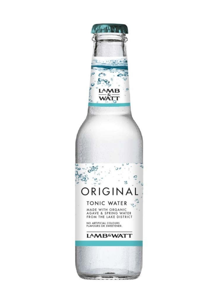 Lamb & Watt - Original Tonic 200ml