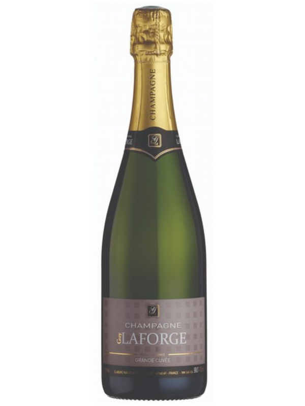Guy Laforge - Champagne 75cl