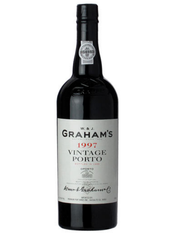 Grahams 1997 - Port 75cl
