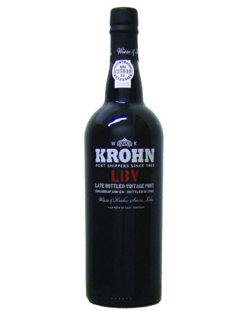 Krohn - LBV Port 75cl