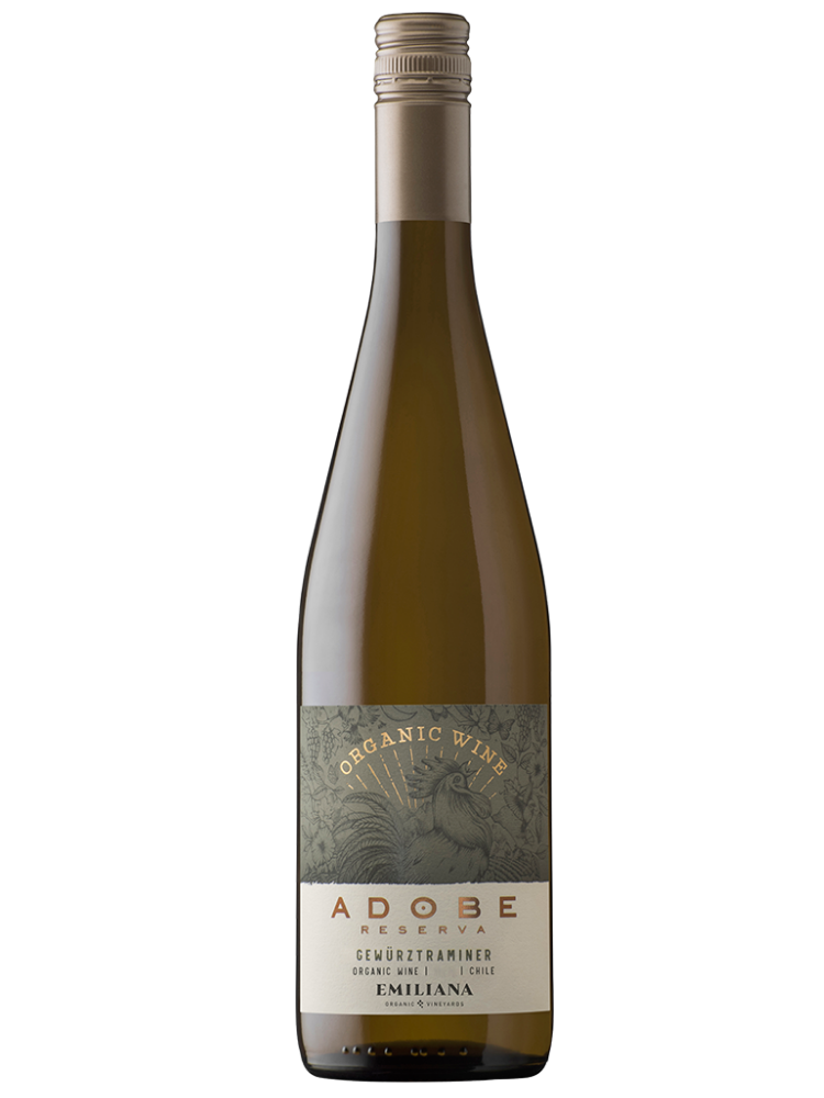 Adobe Reserva Gewurztraminer - Rapel Valley 75cl