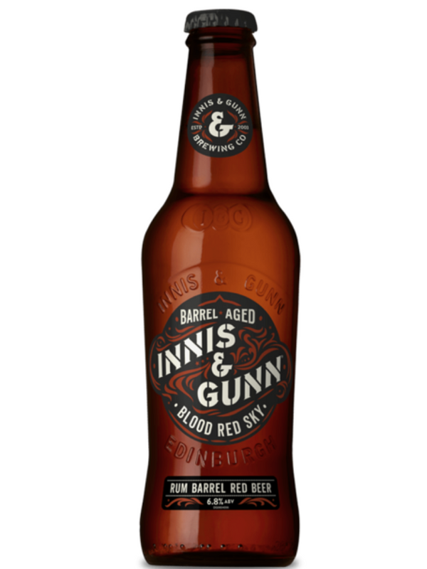 Innis & Gunn - Blood Red Sky 330ml