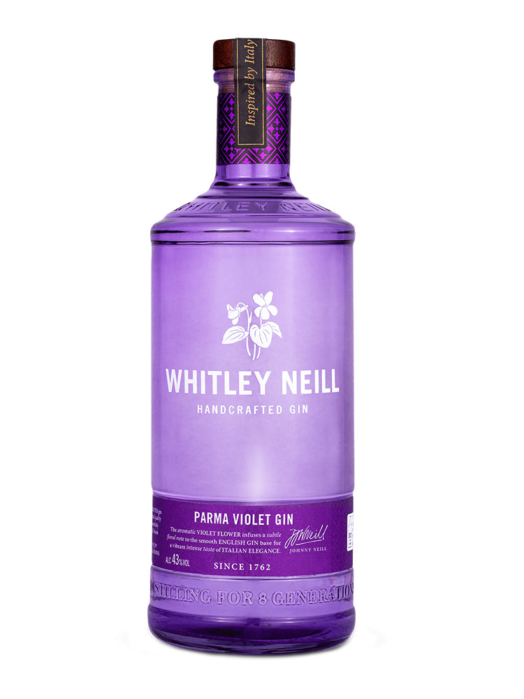 Whitley Neill - Parma Violet Gin 70cl