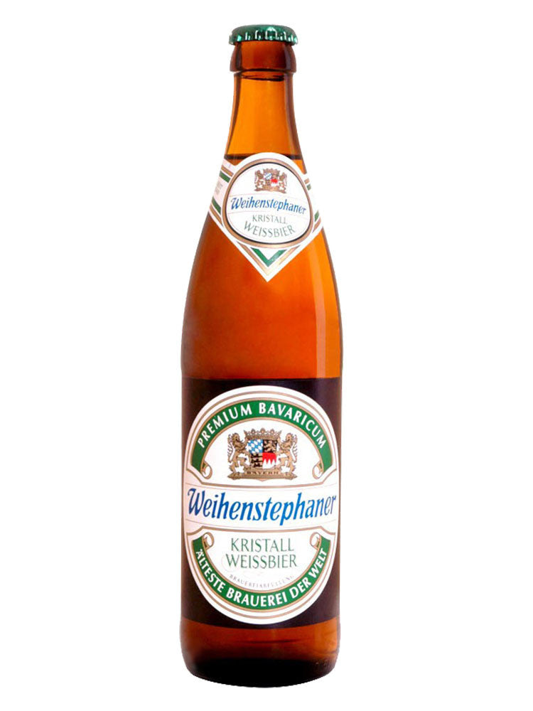 Weihenstephaner - Kristall 500ml