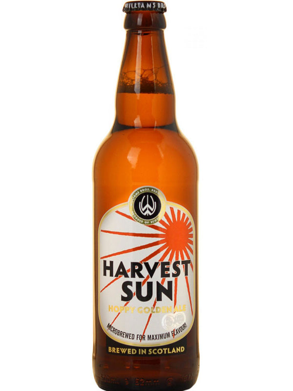 Williams Brothers - Harvest Sun 500ml