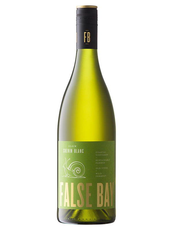 False Bay - Slow Chenin Blanc 75cl