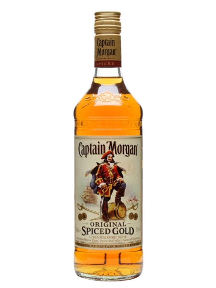 Captain Morgan - Original Spiced Gold 70cl