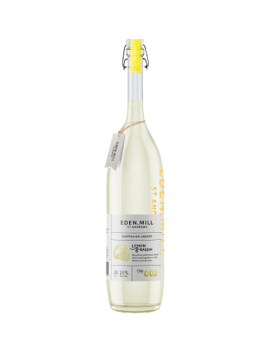 Edin Mill - Lemon & Raisin Gin Liqueur 35cl