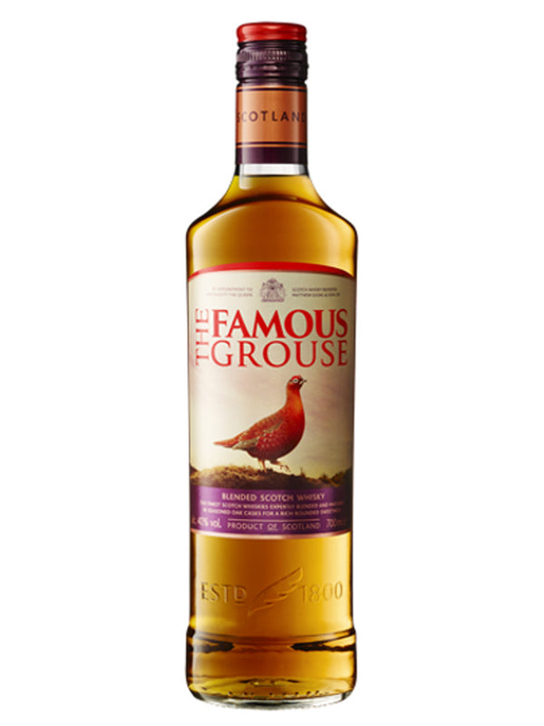 The Famous Grouse - Scotch Whisky 70cl
