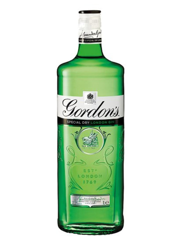 Gordon's - Dry London Gin 70cl
