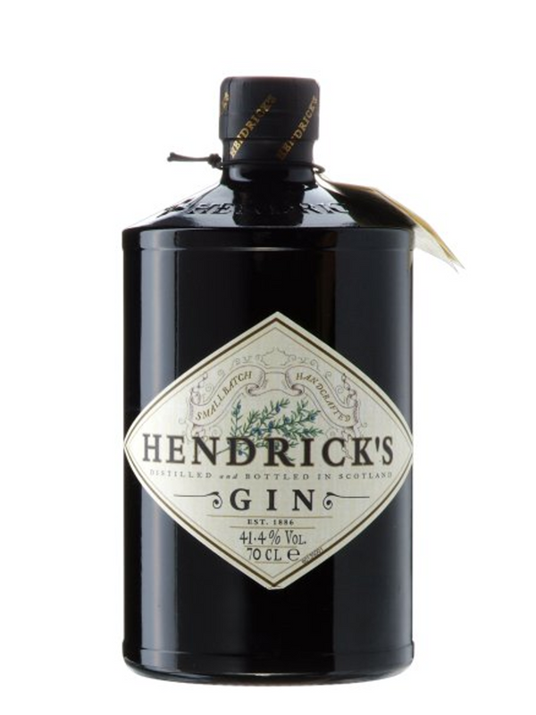 Hendricks - Scottish Gin 70cl
