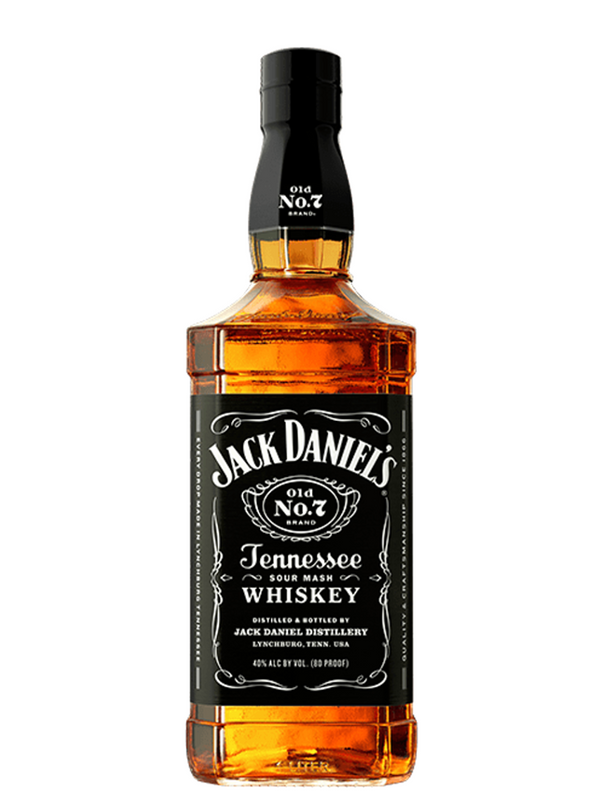 Jack Daniel's - Tennessee Whiskey 70cl
