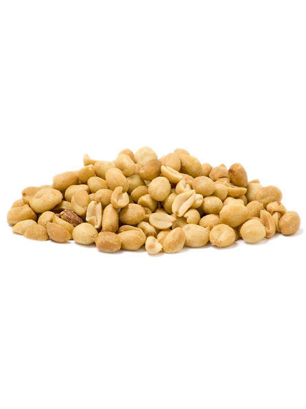 Salted Peanuts Tub - 100G